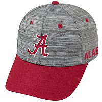 Adult Alabama Crimson Tide Backstop Snapback Cap