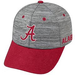 Adult Alabama Crimson Tide Backstop Snapback Cap