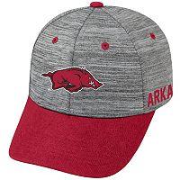 Adult Arkansas Razorbacks Backstop Snapback Cap