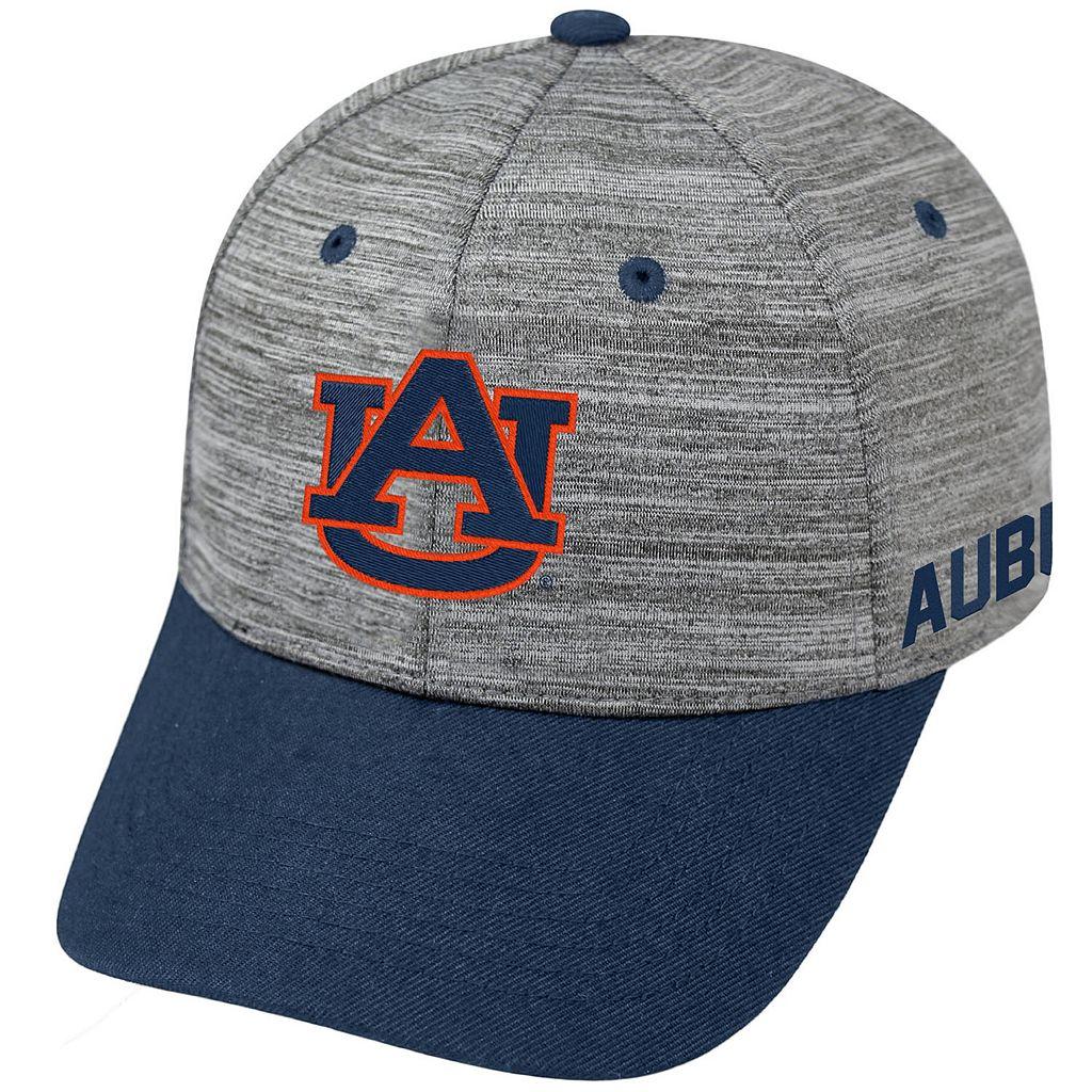 Adult Auburn Tigers Backstop Snapback Cap