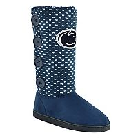 Women's Penn State Nittany Lions Button Boots