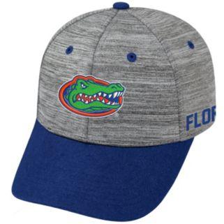 Adult Florida Gators Backstop Snapback Cap