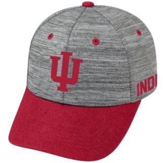 Adult Indiana Hoosiers Backstop Snapback Cap