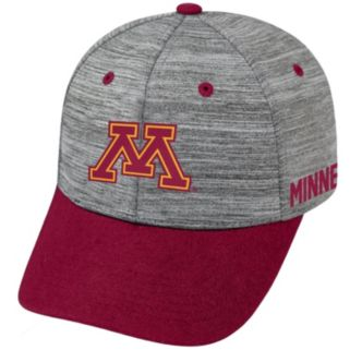Adult Minnesota Golden Gophers Backstop Snapback Cap