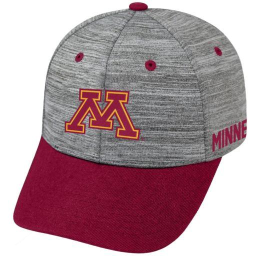 Adult Minnesota Golden Gophers Backstop Snapback Cap