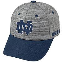 Adult Notre Dame Fighting Irish Backstop Snapback Cap