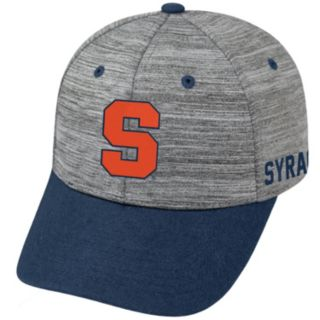 Adult Syracuse Orange Backstop Snapback Cap