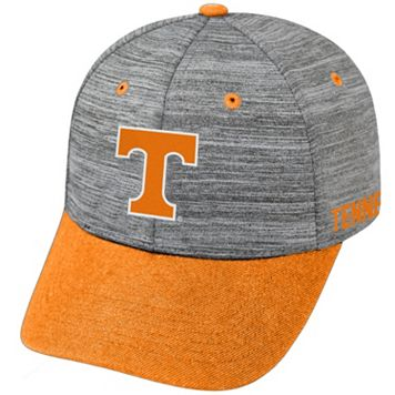 Adult Tennessee Volunteers Backstop Snapback Cap