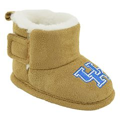 Baby Kentucky Wildcats Booties
