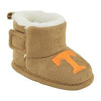 Baby Tennessee Volunteers Booties
