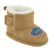 Baby Florida Gators Booties