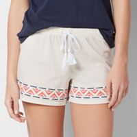 Women's SONOMA Goods for Life™ Graphic Jersey Knit Shorts