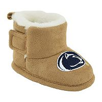 Baby Penn State Nittany Lions Booties