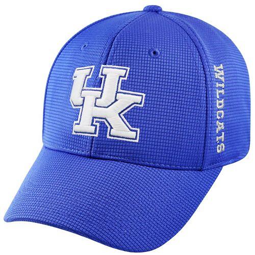 Adult Kentucky Wildcats Booster Plus Memory-Fit Cap