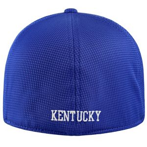Adult Kentucky Wildcats Booster Plus Memory-Fit Cap