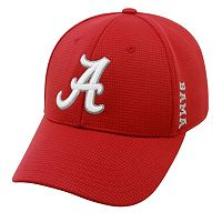 Adult Alabama Crimson Tide Booster Plus Memory-Fit Cap