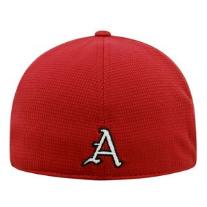 Adult Arkansas Razorbacks Booster Plus Memory-Fit Cap