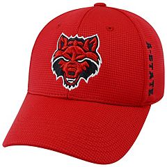 Adult Arkansas State Red Wolves Booster Plus Memory-Fit Cap