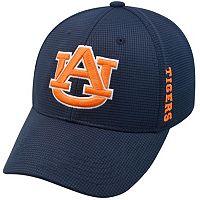 Adult Auburn Tigers Booster Plus Memory-Fit Cap