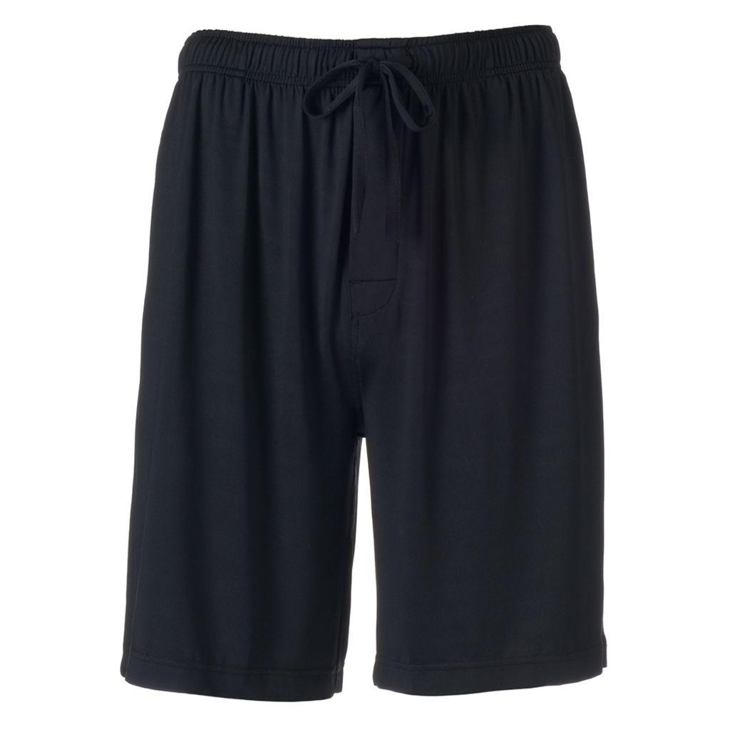 Big & Tall IZOD Advantage Performance Jams Shorts