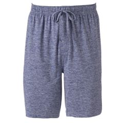 Big & Tall IZOD Advantage Performance Sleep Shorts
