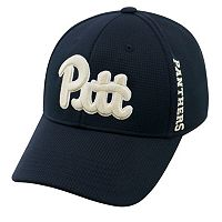 Adult Pitt Panthers Booster Plus Memory-Fit Cap
