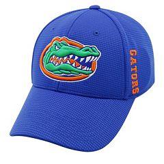 Adult Florida Gators Booster Plus Memory-Fit Cap