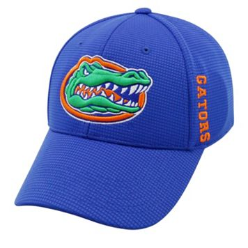 Adult Florida Gators Booster Plus Memory-Fit Cap