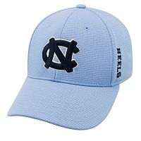 Adult North Carolina Tar Heels Booster Plus Memory-Fit Cap