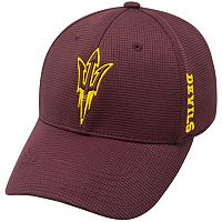 Adult Arizona State Sun Devils Booster Plus Memory-Fit Cap