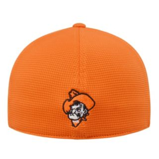 Adult Oklahoma State Cowboys Booster Plus Memory-Fit Cap