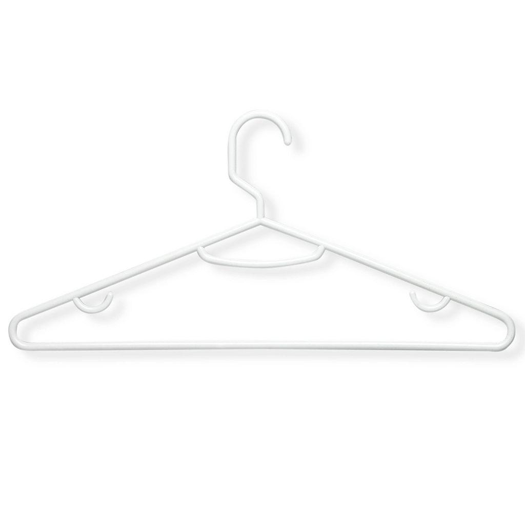 Honey-Can-Do 60-pack Plastic Hanger