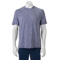 Big & Tall IZOD Crewneck Sleep Tee
