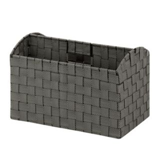 Honey-Can-Do Woven Document Carrying Tote
