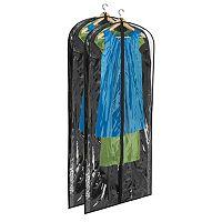 Honey-Can-Do 2-pack Dress Bag