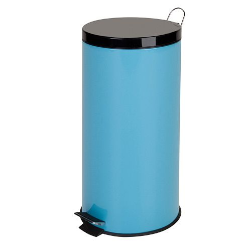 Honey-Can-Do 30 Liter Step Trash Can