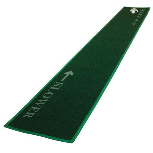 """JEF World of Golf 14"""" X 8' Putting Mat"""