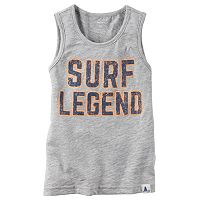 Baby Boy Carter's Beach-Themed Tank Top