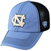Adult North Carolina Tar Heels Crossroads Vintage Snapback Cap