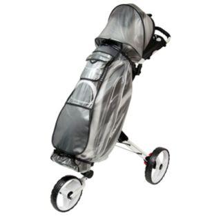 JEF World of Golf Golf Bag Rain Cover
