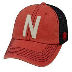 Adult Nebraska Cornhuskers Crossroads Vintage Snapback Cap
