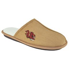 Men's South Carolina Gamecocks Scuff Slipper Shoes