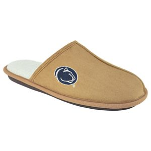 Men's Penn State Nittany Lions Scuff Slipper Shoes