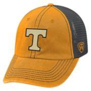 Adult Tennessee Volunteers Crossroads Vintage Snapback Cap
