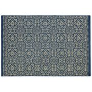 Mohawk® Home Oasis Bondoran Medallion Indoor Outdoor Rug
