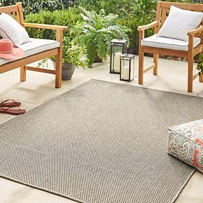 Mohawk® Home Oasis Montauk Solid Indoor Outdoor Rug
