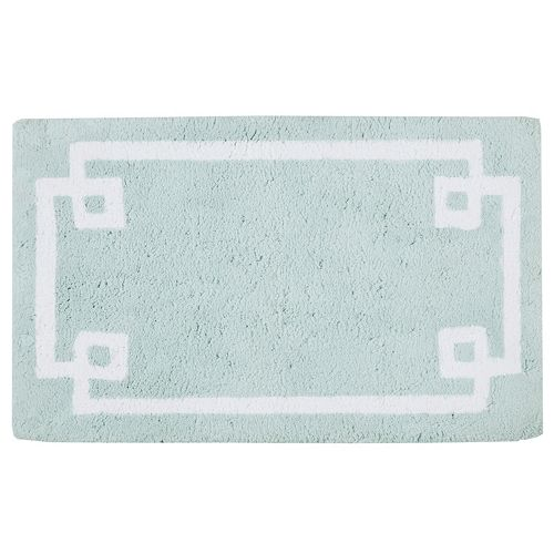 Madison Park Ethan Cotton Tufted Rug - 20'' x 30''