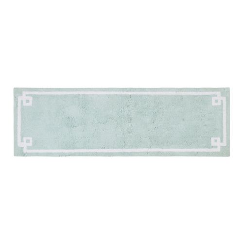 Madison Park Ethan Cotton Tufted Rug - 24'' x 72''