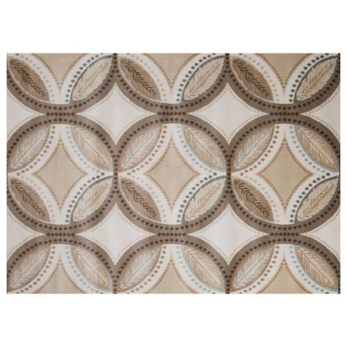 United Weavers Nouveau Savona Geometric Rug