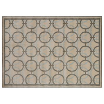 United Weavers Nouveau Portico Geometric Rug
